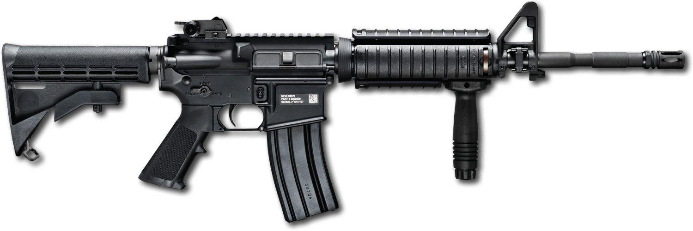 FN 15 Collector M4 .223 Remington/5.56 NATO Semiautomatic Carbine Rifle