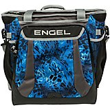 Engel Soft-Sided Camo Backpack Cooler