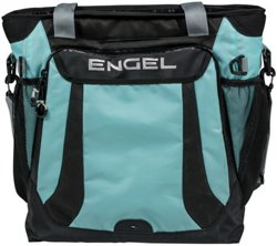 Engel Soft-Sided 24 Can Backpack Cooler
