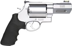 Smith & Wesson 500 Performance Center .500 S&W Revolver