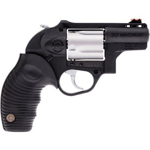 Taurus 605PLYSS2 DT .357 Magnum Revolver