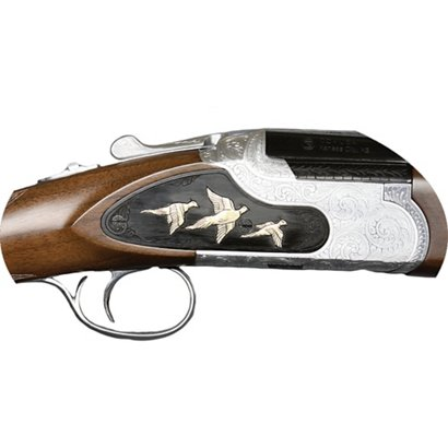 CZ Wingshooter Elite 20 Gauge Over/Under Shotgun | Academy