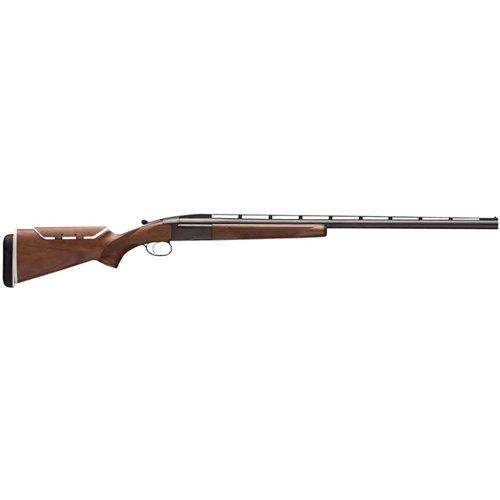 Browning BT-99 Adjustable B and C 12 Gauge Break-Open Shotgun