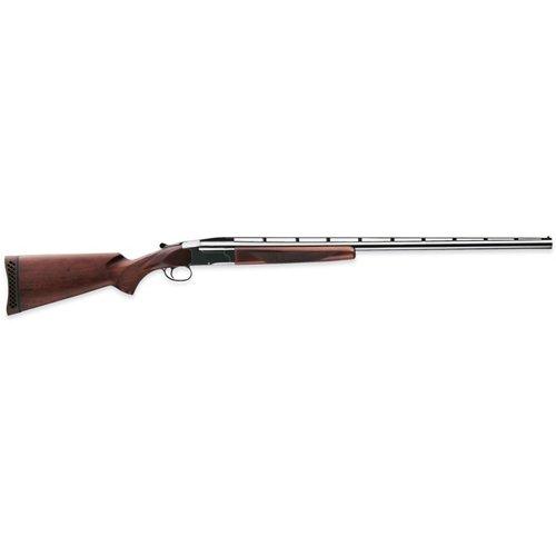 Browning BT-99 Conventional 12 Gauge Break-Open Shotgun