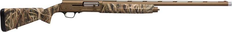 Browning A5 Wicked Wing Mossy Oak Shadow Grass Blades 12 Gauge Bolt-Action Shotgun - Shotgun Semi Automtc at Academy Sports thumbnail