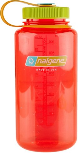 Nalgene Everyday 1 qt Wide-Mouth Water Bottle