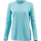 ff3503826d7 Women s Tidal Tee II Long Sleeve T-shirt