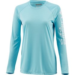 Women's Tidal Tee II Long Sleeve T-shirt