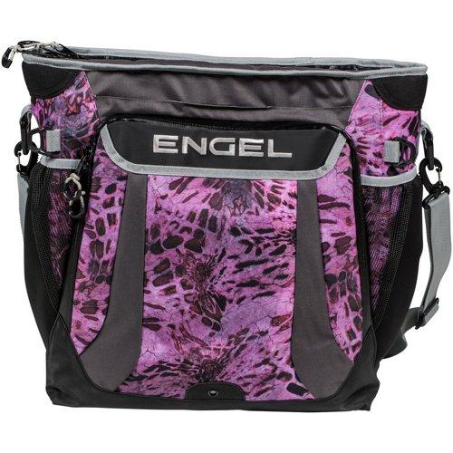 Engel Soft-Sided Camo Backpack Cooler