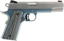Colt 1911 Competition 70 Series .45 ACP Single-Action Pistol