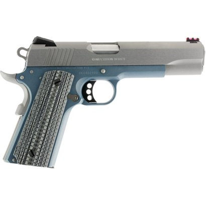 Colt 1911 Competition 70 Series .45 ACP Single-Action Pistol | Academy