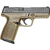 Smith & Wesson SD40 FDE 40 S&W Full-Sized 14-Round Pistol