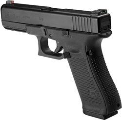 GLOCK G17 Gen5 AmeriGlo NS 9mm Pistol