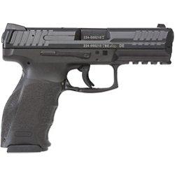 VP9 9mm Luger Pistol