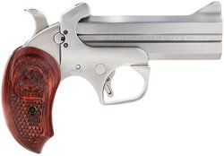 Bond Arms Snake Slayer IV .45 LC Break-Action Pistol