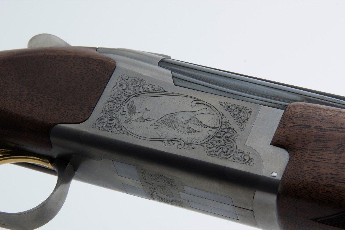 Browning Citori 725 Field 28 Gauge Break-Action Shotgun - view number 1