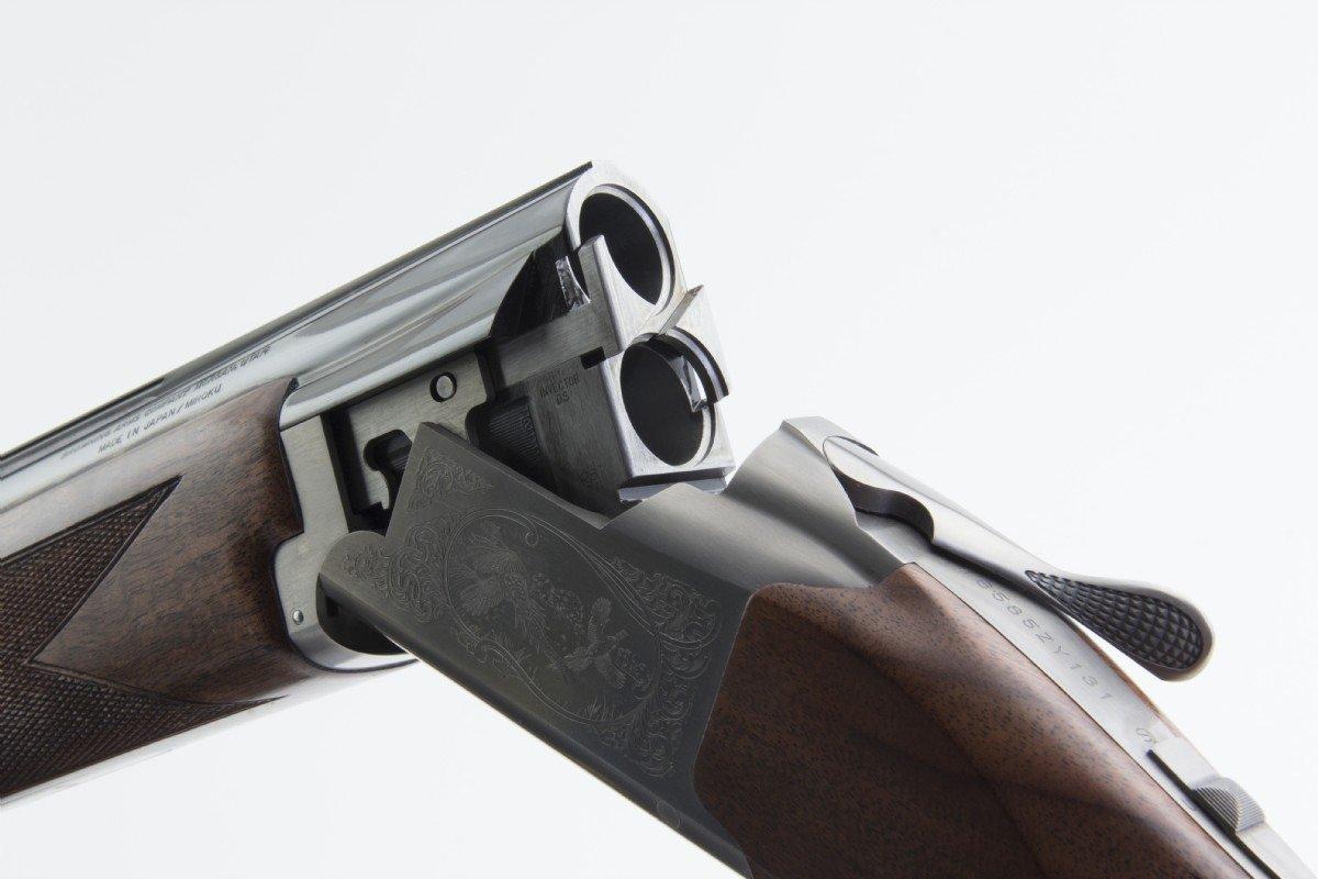 Browning Citori 725 Field 28 Gauge Break-Action Shotgun - view number 5