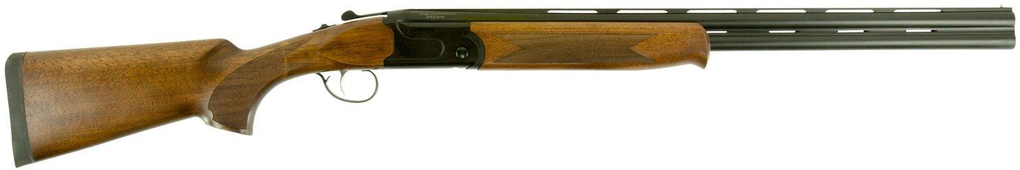 Stevens 555 Compact 20 Gauge Break-Action Shotgun