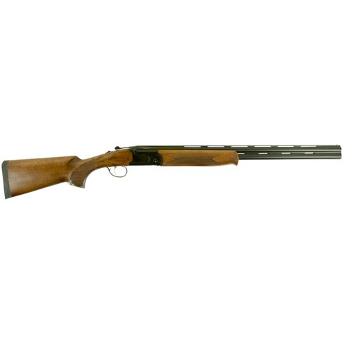 Stevens 555 Compact 20 Gauge Break-Action Shotgun