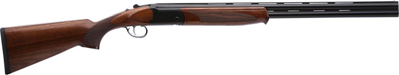 Stevens 555 28 Gauge Over/Under Shotgun