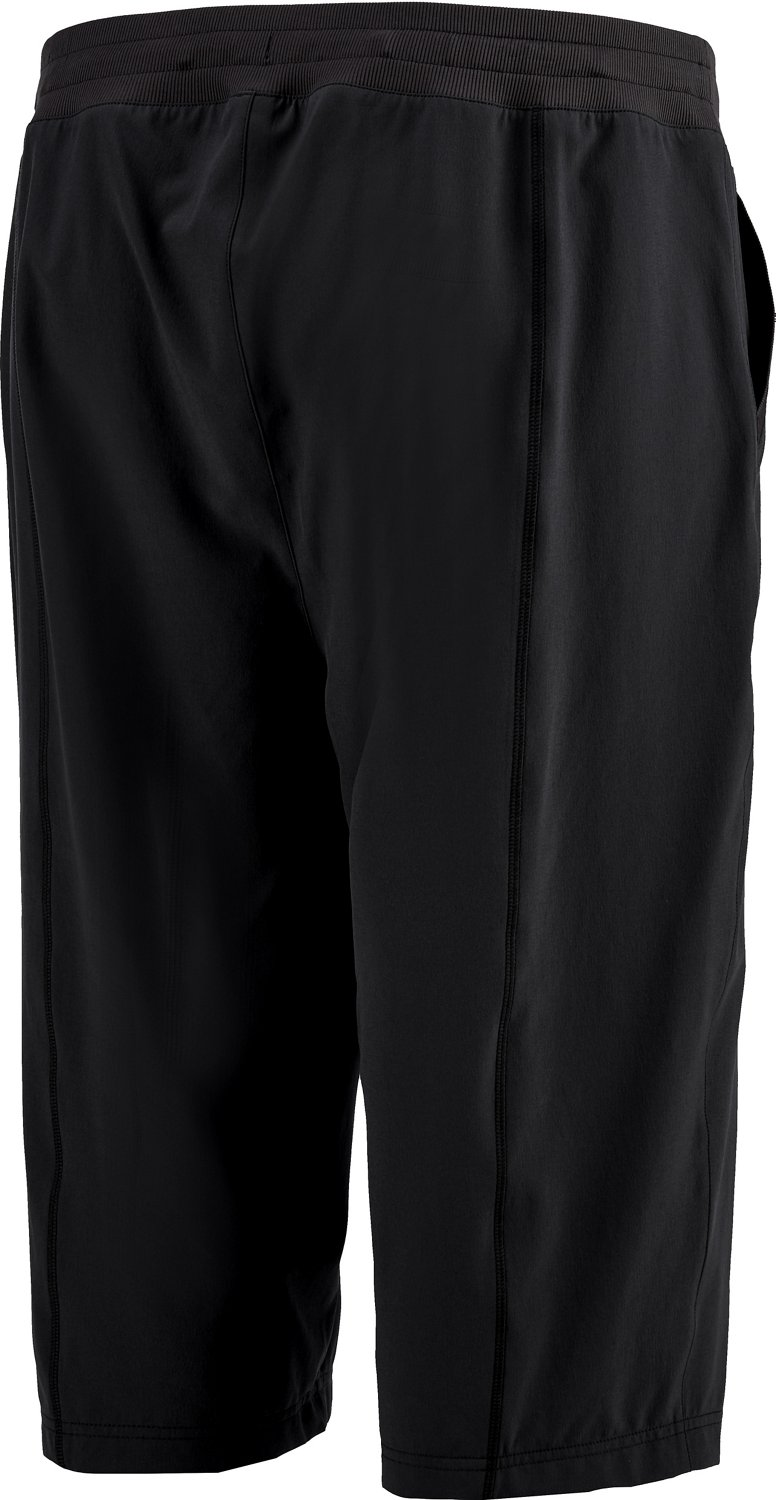 BCG Women's Stretch Woven Plus Size Capri Pants - view number 2