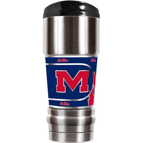 Great American Products University of Memphis MVP 18 oz Travel Tumbler