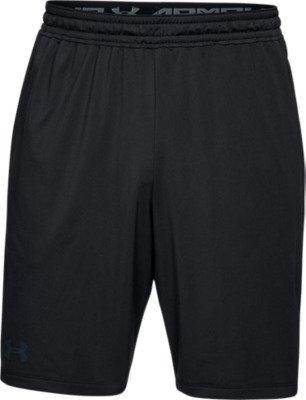 Under Armour Mens Shorts Mk1 9 Inch Grey Gym Running Sports Training Workout Attractive Designs; Activewear Activewear Bottoms