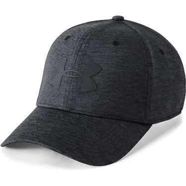 buy popular 71bb9 c0025 ... Under Armour Men s Twist Cap. Men s Hats. Hover Click to enlarge