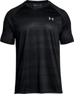 Under Armour Men's Tech Printed Shirt