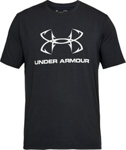 Under Armour Men's Fish Hook Sportstyle T-shirt