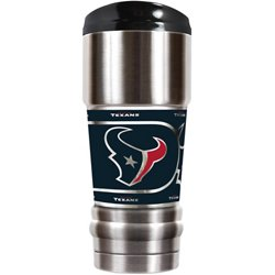 Houston Texans MVP 18 oz Travel Tumbler