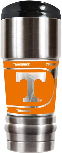 Great American Products University of Tennessee MVP 18 oz Travel Tumbler