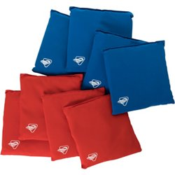 Microfiber 12.5 oz Beanbags 8-Pack