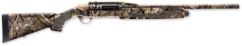 Browning Silver Rifled Deer Mossy Oak Break-Up Country 12 Gauge Semiautomatic Shotgun - Semi-Automatic Shotguns at Academy Sports thumbnail