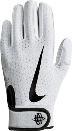 Nike Boys' Huarache Edge T-Ball Batting Gloves
