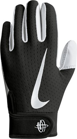 Nike Boys' Huarache Edge T-Ball Batting Gloves