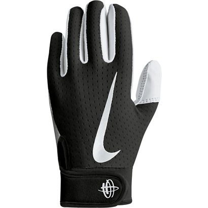 76e9df88eac0 ... Nike Boys  Huarache Edge T-Ball Batting Gloves. Batting Gloves.  Hover Click to enlarge