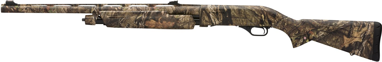 Winchester SXP Turkey Hunter 20 Gauge Pump-Action Shotgun - view number 1