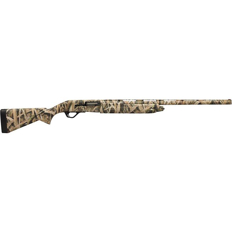 Winchester SX4 Waterfowl Hunter Mossy Oak Shadow Grass Blades 12 Gauge Semiautomatic Shotgun - Shotgun Semi Automtc at Academy Sports thumbnail