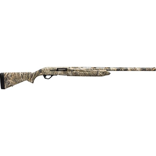 Winchester SX4 Waterfowl Hunter Realtree Max-5 12 Gauge Semiautomatic Shotgun