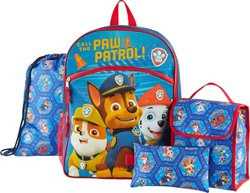 Kids' 16 in Backpack with Lunch Kit