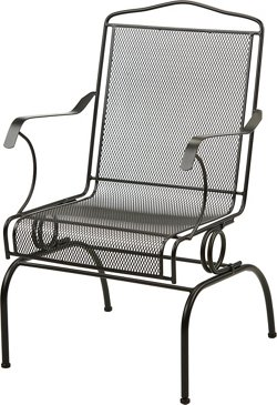 Stack Action Chair