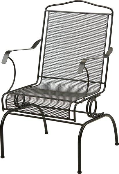 Arlington House Stack Action Chair Academy