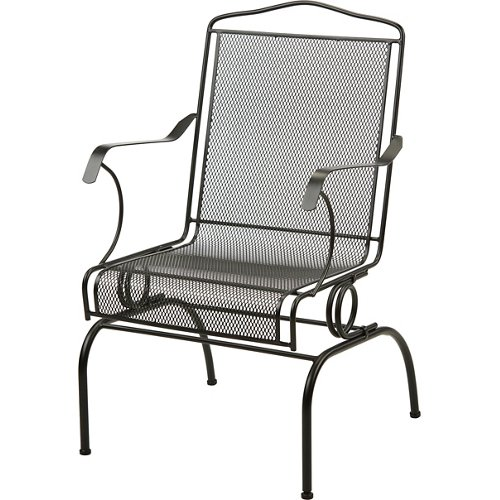 Arlington House Stack Action Chair