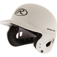 Rawlings Kids' MLB-Style T-ball Batting Helmet