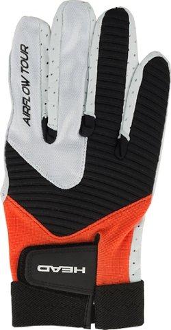 HEAD Adults' AirFlow Tour Racquetball Glove