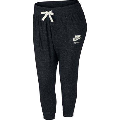 a0c997429a43e ... Nike Women's Sportswear Vintage Gym Plus Size Capri Pant. Women's Pants  & Leggings. Hover/Click to enlarge