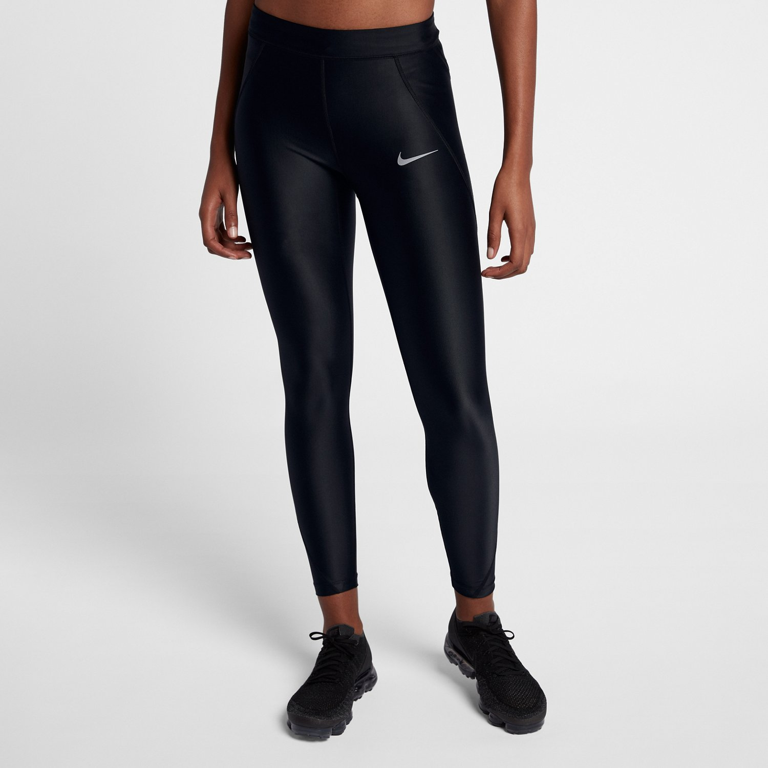 Nike Women's Power Speed Tight - view number 1
