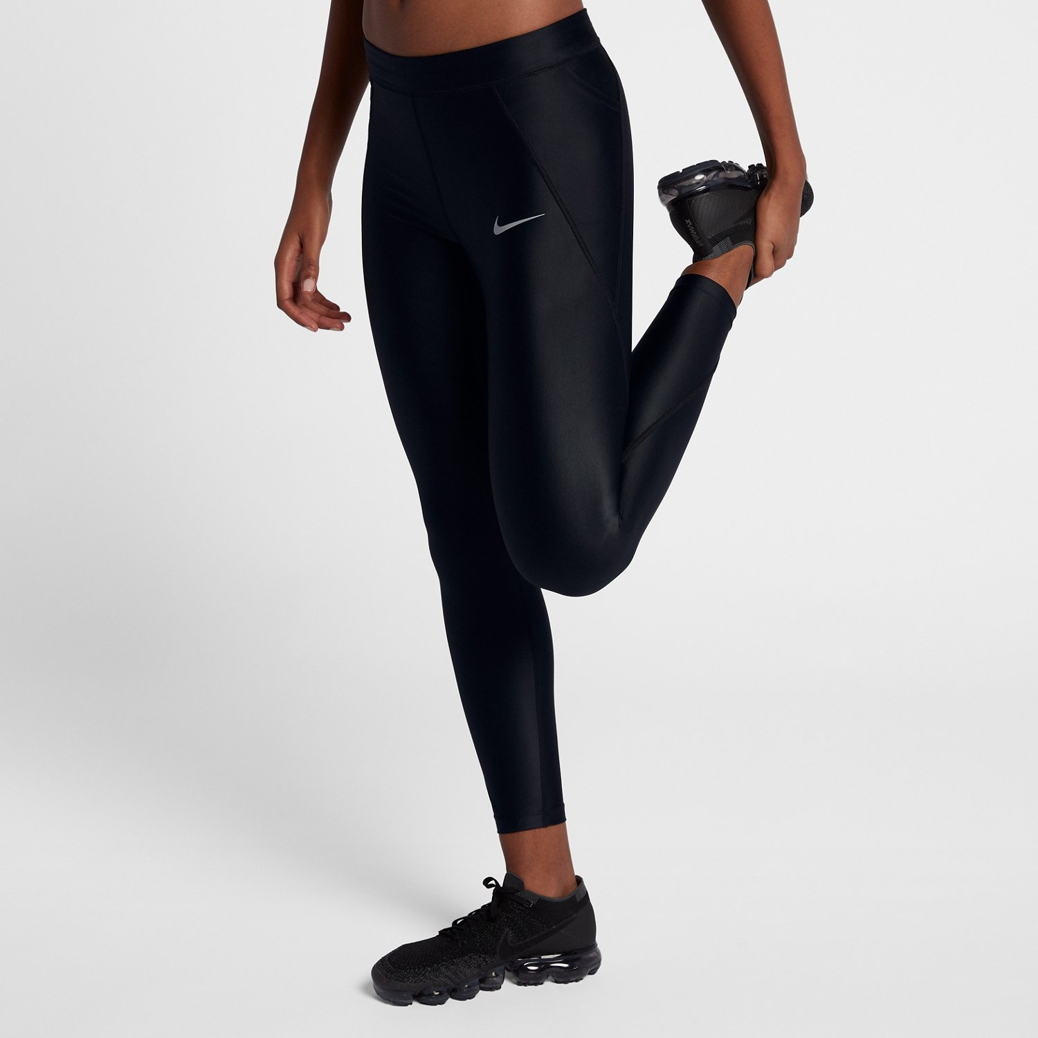 Nike Women's Power Speed Tight - view number 6