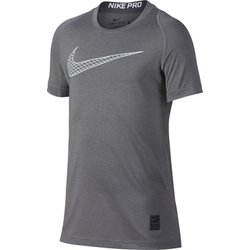 Boys' Fitted Pro Shirt
